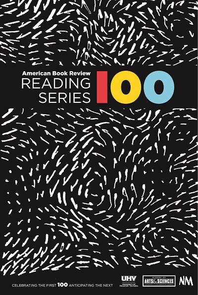 100 Readers Commemorative Poster