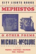 Book cover of Michael McClure's Mephistos and Other Poems