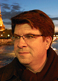 Jeffrey R. Di Leo - Publisher/Editor